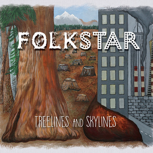 Folkstar - Into the Trees