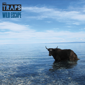 The Traps - Gilt Edged & Golden