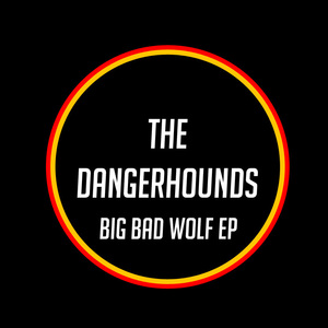The Dangerhounds - Stop Crying