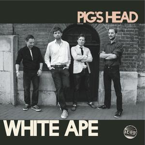 White Ape - Fucking A Dead Pig's Head