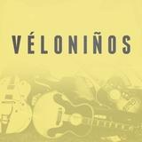 Véloniños - Véloniños