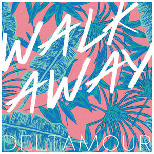 DELTAMOUR - Save This Love