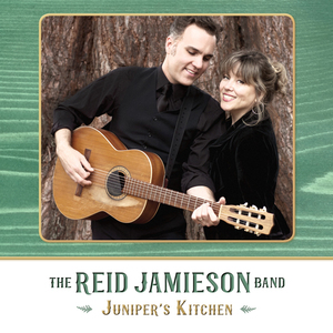 Reid Jamieson - The Way You Look At Me