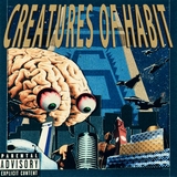 STRANGEWAYUK - Creatures of habit