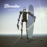 Starwalker - Starwalker - 'Holiday's' single