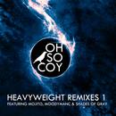 Various Artists - Heavyweight Remixes Vol 1