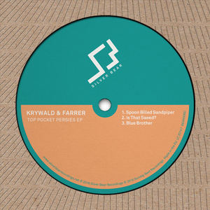 Krywald & Farrer - Is That Saeed?