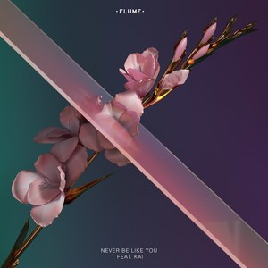 Flume - Insane feat. Moon Holiday
