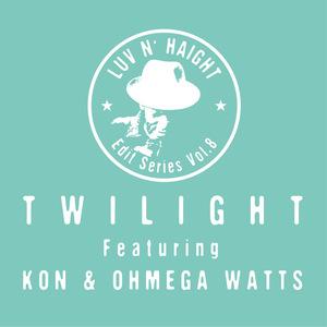Twilight feat. Kon and Ohmega Watts