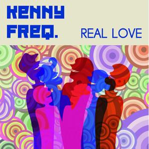 KENNY FREQ. - HALF