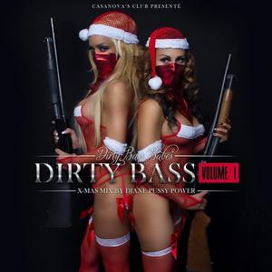 DJANE PUSSY POWER - Dirty Bass Vol.1