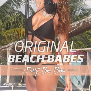 DJANE PUSSY POWER - Original Beach Babes