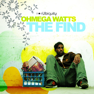 Ohmega Watts - Outro/Dream On