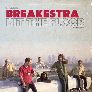 Breakeastra - Hit Tha' Floor