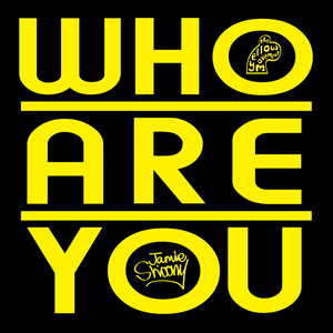 Jamie & Shoony - Who Are You