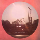 In Love With Dusk EP (Re-Release) (Keep Shelly in Athens)