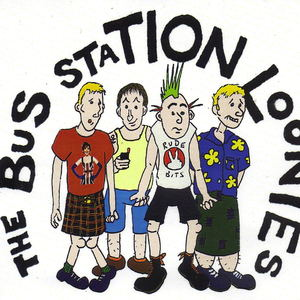 The Bus Station Loonies
