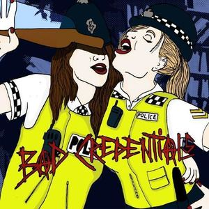 Bad Credentials - Let's Get Drunk Again