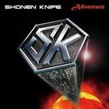 Shonen Knife - Jump into the New World
