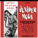 Juniper Moon - Nave Espacial