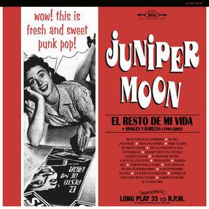 Juniper Moon - Madrid (First Version)