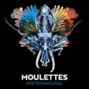 Moulettes - Behemooth (radio edit) / UnderWaterPainter