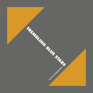 Trembling Blue Stars - No More Sad Songs (Bonus Track)