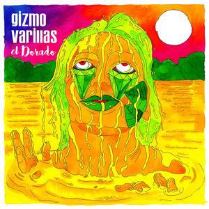 Gizmo Varillas - Gotta Getaway