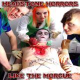 Headstone Horrors
