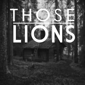 Those Lions - Pushed For Time