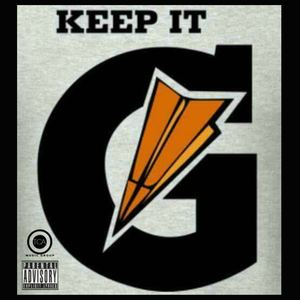Tay Thomas - Keep It G