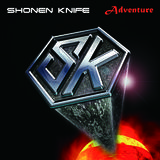 Shonen Knife - Hawaii
