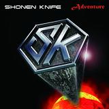 Shonen Knife - Wasabi