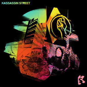 Kassassin Street - Hand In My Pocket (Radio Edit)