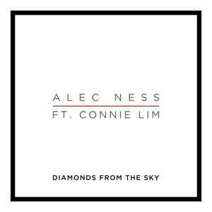 Alecness - Falling for you (feat. Connie Lim)
