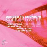 Danced Til Midnight