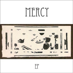 Mercy-EP - Love Dust