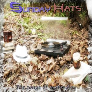 Sunday Hats - The Child in Me