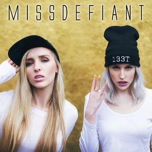 MissDefiant - 133T (Acoustic Version)