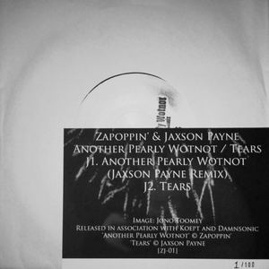 Zapoppin' - Another Pearly Wotnot
