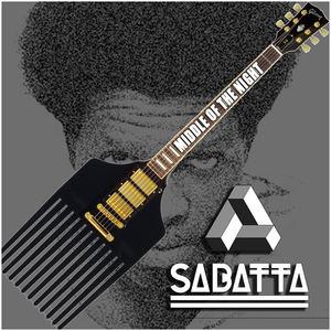 Sabatta - Middle Of The Night (Radio Edit)