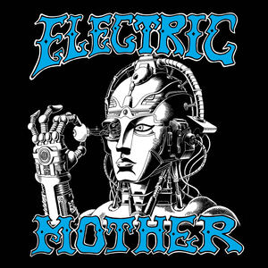 Electric Mother - Gigolo