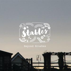 Stables - Doors