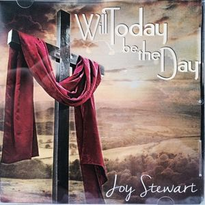 Joy Stewart - God Is There