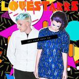 Lovestarrs