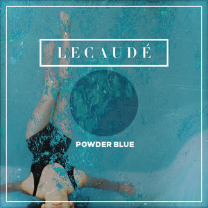 Lecaudé - Powder Blue