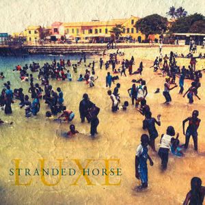 Stranded Horse - Unusual Ways