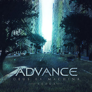 Advance - Frozen