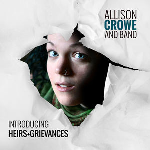 Allison Crowe and Band - Oceans