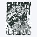 She Crazy - Surfing U.A.E.